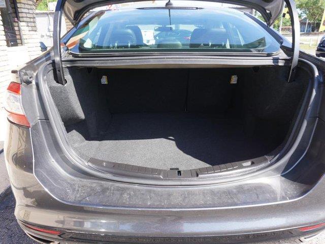 2016 Ford Fusion SE 4dr Sedan - Slidell LA