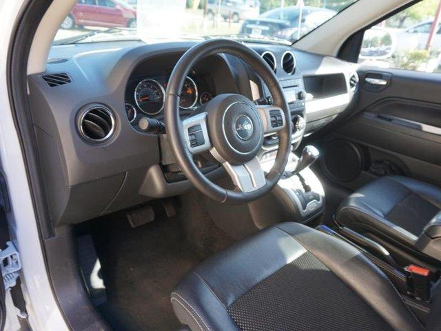 2016 Jeep Compass  - Slidell LA