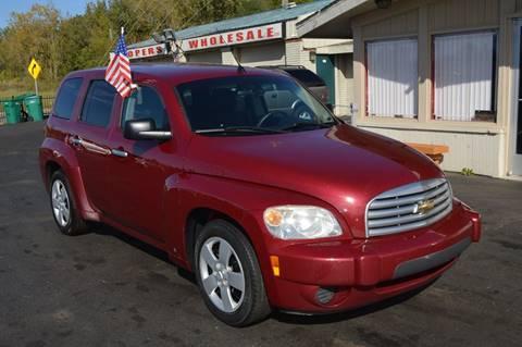2007 Chevrolet HHR for sale in Waterford, MI