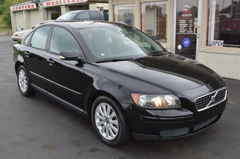 2005 Volvo S40 for sale in Waterford, MI