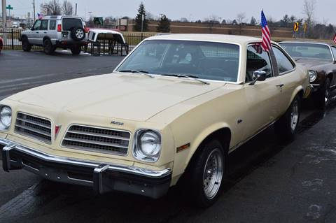 1976 Pontiac Ventura for sale in Waterford, MI