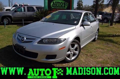 2008 Mazda MAZDA6 for sale in Madison, GA