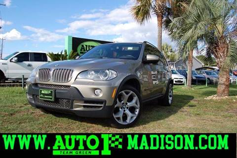 2009 BMW X5 for sale in Madison, GA