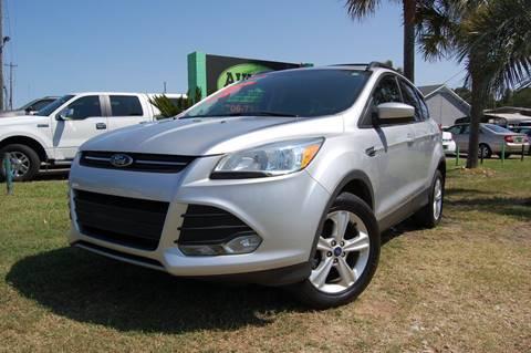 2013 Ford Escape for sale in Madison, GA