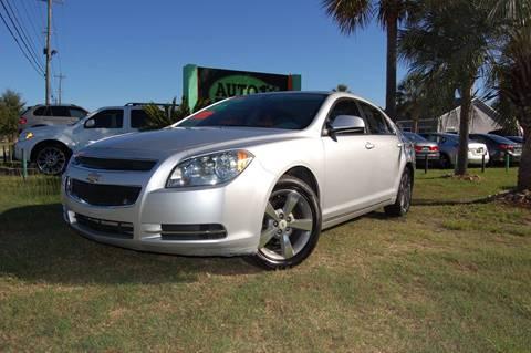 2011 Chevrolet Malibu for sale in Madison, GA