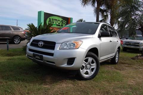 2011 Toyota RAV4 for sale in Madison, GA