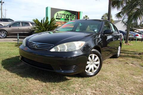 2006 Toyota Camry for sale in Madison, GA
