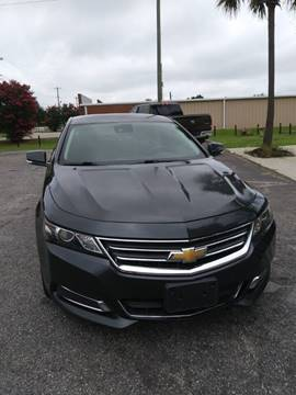 2014 Chevrolet Impala for sale in Madison, GA
