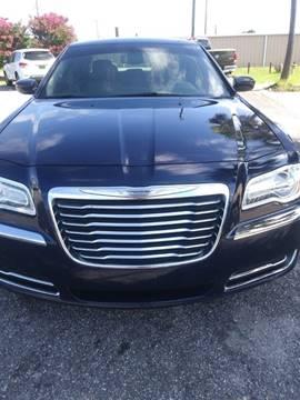 2013 Chrysler 300 for sale in Madison, GA
