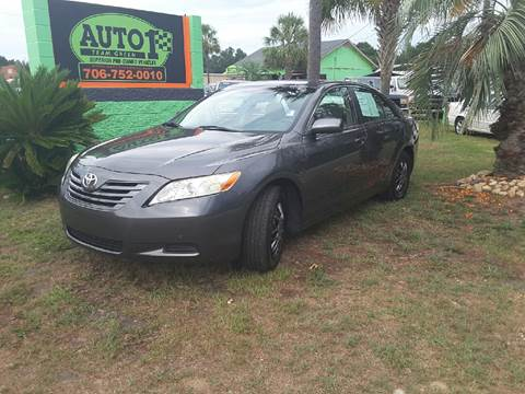 2007 Toyota Camry for sale at Auto 1 Madison in Madison GA