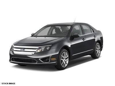 2010 Ford Fusion for sale at Auto 1 Madison in Madison GA