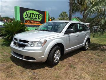 2010 Dodge Journey for sale at Auto 1 Madison in Madison GA