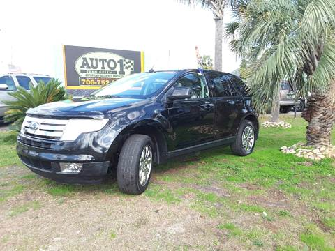 2008 Ford Edge for sale in Madison, GA
