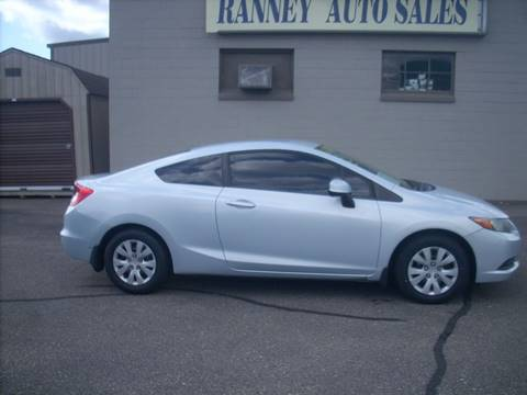 2012 Honda Civic for sale in Eau Claire, WI