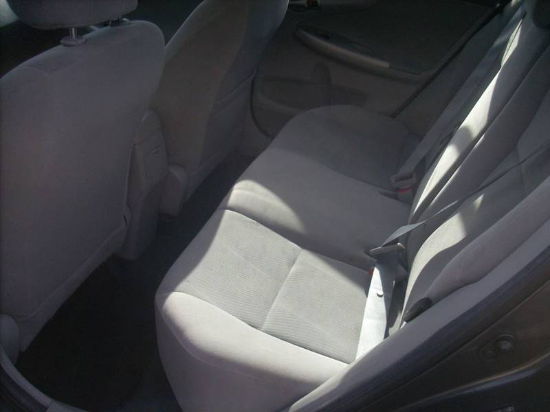 Astounding 2011 Toyota Corolla Le 4Dr Sedan 4A In Eau Claire Wi Gmtry Best Dining Table And Chair Ideas Images Gmtryco