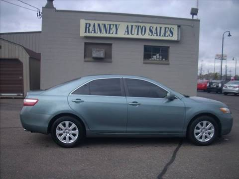 2009 Toyota Camry for sale in Eau Claire, WI