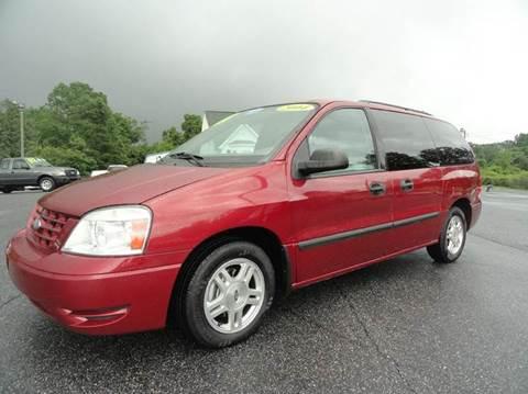 2004 Ford Freestar for sale in Granite Falls, NC