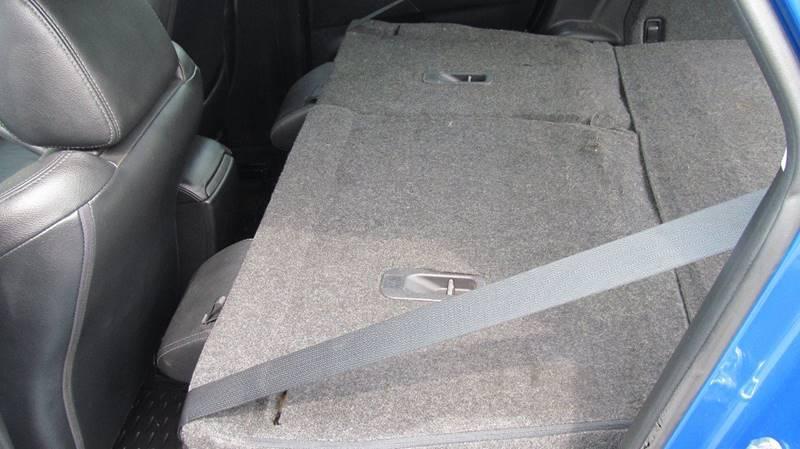 2012 Mazda MAZDA3 s Grand Touring 4dr Hatchback 6M - Granite Falls NC