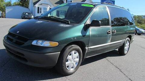 1996 Dodge Grand Caravan For Sale In New Hampshire Carsforsale