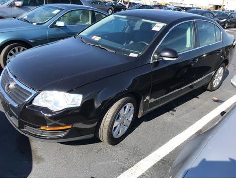 2007 Volkswagen Passat for sale in Virginia Beach, VA