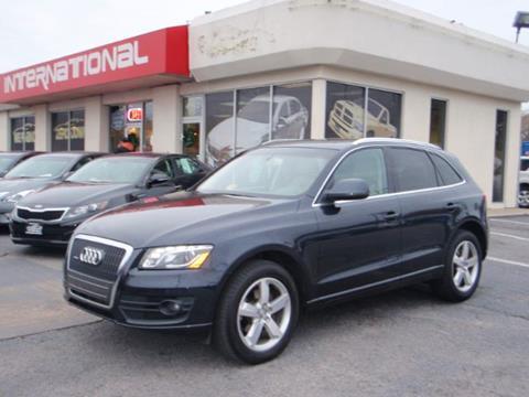 2012 Audi Q5 for sale in Virginia Beach, VA