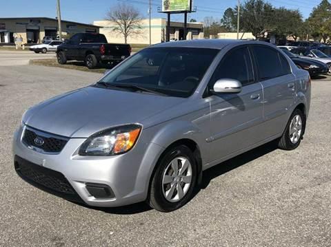 Kia Rio For Sale in Winter Park, FL - N & G CAR SERVICES INC