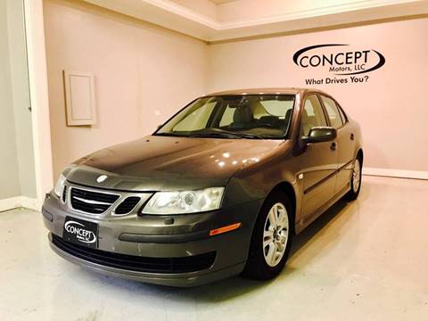 2006 Saab 9-3 for sale in Holland, MI