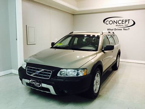 2005 Volvo XC70 for sale in Holland, MI
