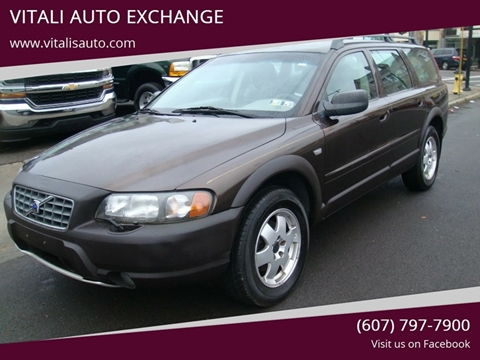 2001 Volvo V70 for sale in Johnson City, NY