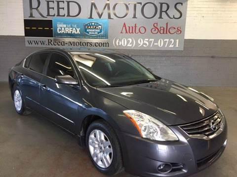 Nissan Used Cars Bad Credit Auto Loans For Sale Phoenix REED MOTORS LLC