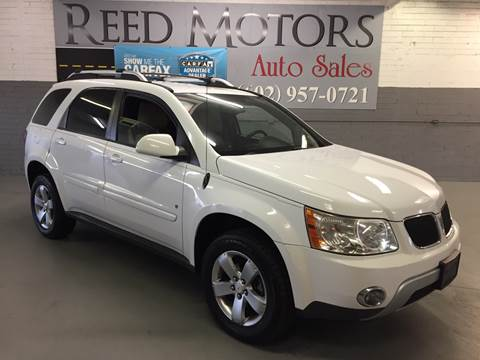 2006 Pontiac Torrent for sale in Phoenix, AZ