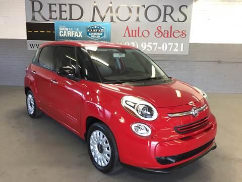 2014 FIAT 500L for sale in Phoenix, AZ