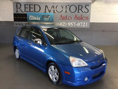 2003 Suzuki Aerio for sale in Phoenix, AZ