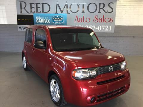 2012 Nissan cube for sale in Phoenix, AZ