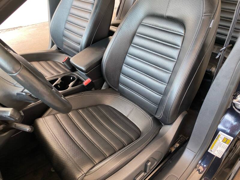 2013 Volkswagen CC R-Line PZEV 4dr Sedan 6A - Phoenix AZ