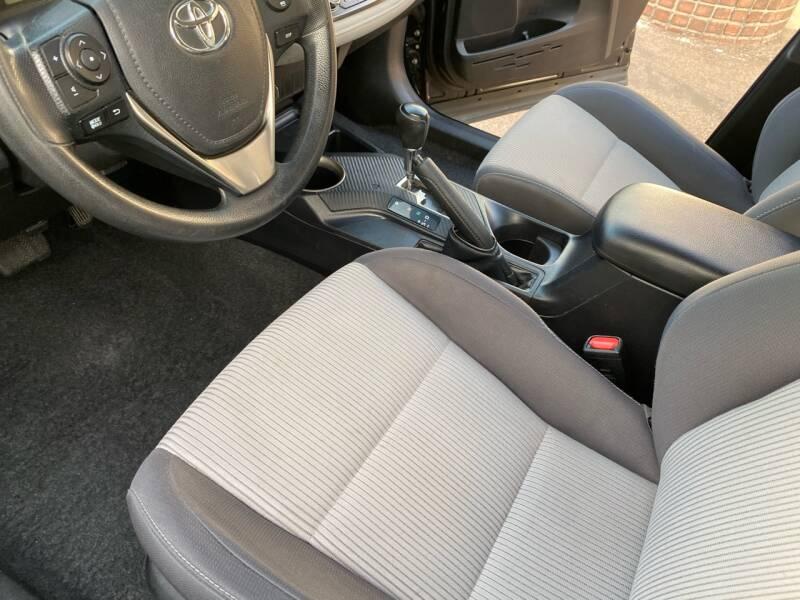 2015 Toyota RAV4 XLE 4dr SUV - Phoenix AZ
