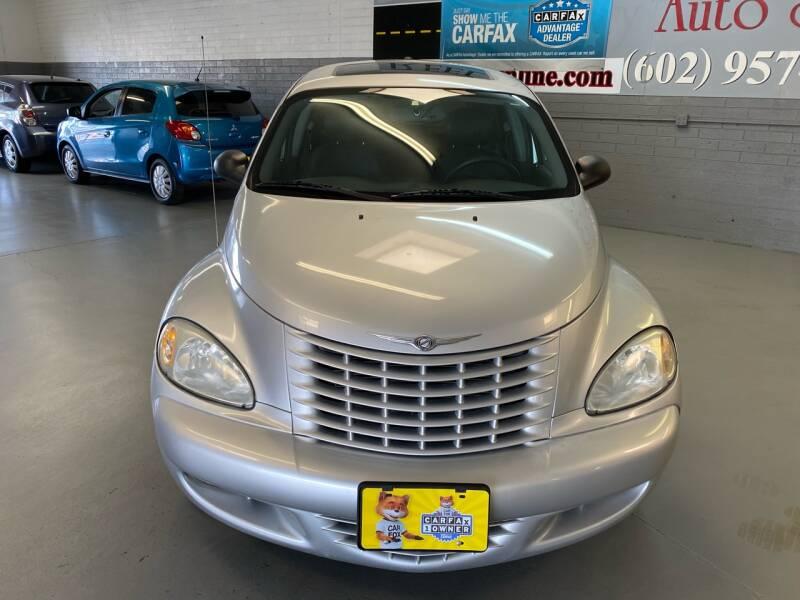 2005 Chrysler PT Cruiser 4dr GT Turbo Wagon - Phoenix AZ