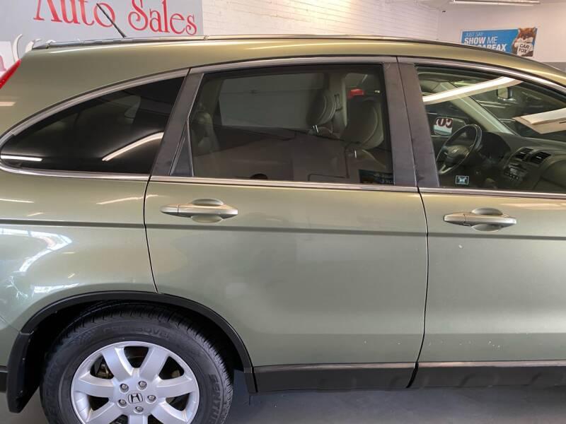 2009 Honda CR-V AWD EX-L 4dr SUV - Phoenix AZ