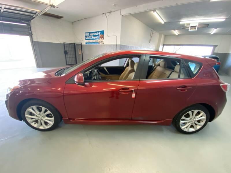 2011 Mazda MAZDA3 s Sport 4dr Hatchback 6M - Phoenix AZ