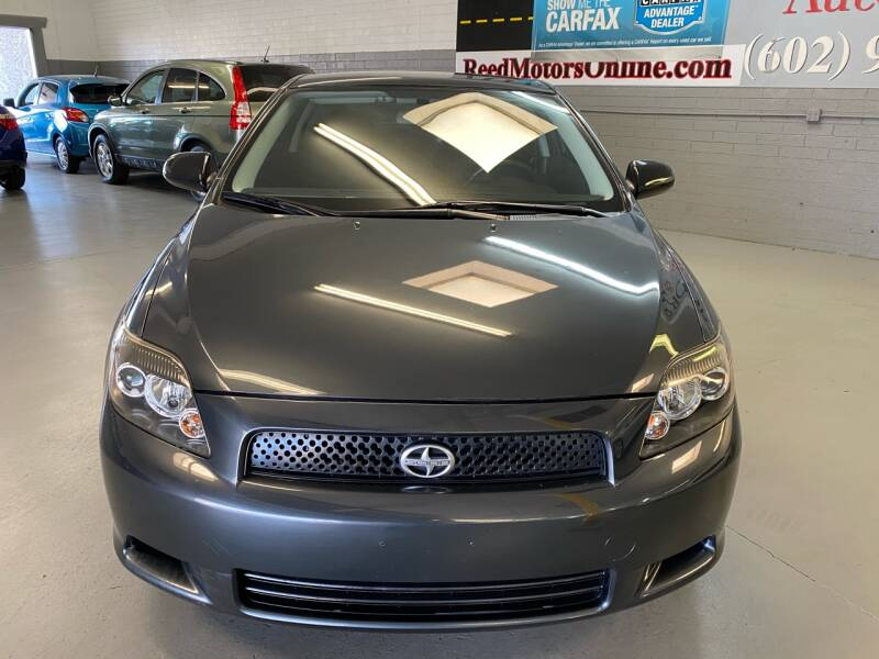 2008 Scion tC 2dr Hatchback 5M - Phoenix AZ