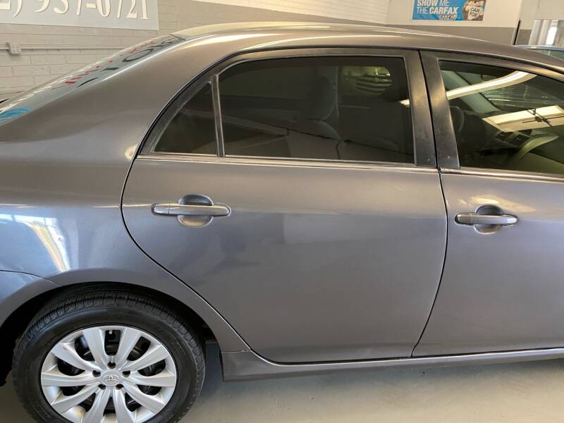 2013 Toyota Corolla LE 4dr Sedan 4A - Phoenix AZ