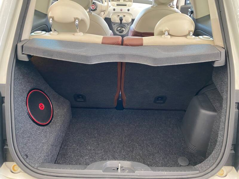 2013 FIAT 500 Lounge 2dr Hatchback - Phoenix AZ