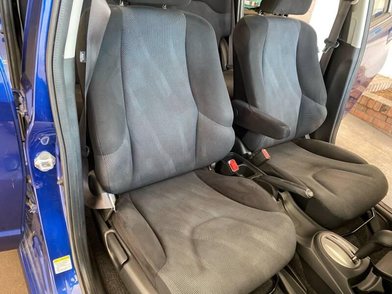 2010 Honda Fit Sport 4dr Hatchback 5A - Phoenix AZ
