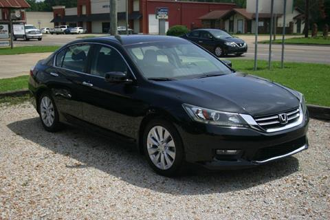 2014 Honda Accord for sale in West Point, MS