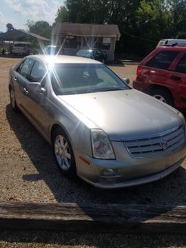 2007 Cadillac STS for sale in West Point, MS