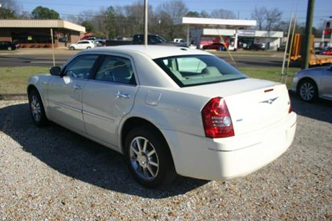 2010 Chrysler 300 for sale in West Point, MS