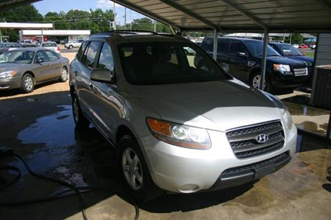 2007 Hyundai Santa Fe for sale in West Point, MS