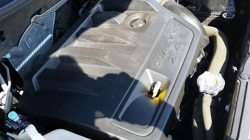 2010 Jeep Compass 4x4 Latitude 4dr SUV - Somerset PA
