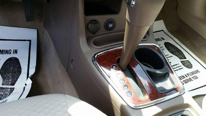 2006 Chevrolet Malibu LS 4dr Sedan - Somerset PA