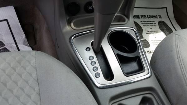 2008 Chevrolet Malibu Classic LT 4dr Sedan - Somerset PA